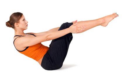 Bài tập giảm mỡ bụng và đùi 1