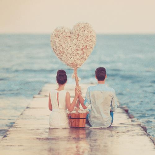 Chỉ có tình yêu mới khiến bạn có động lực hơn trong con đường đã chọn
