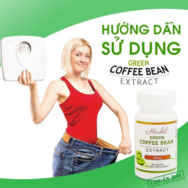 1 hộp green coffee bao nhiêu viên