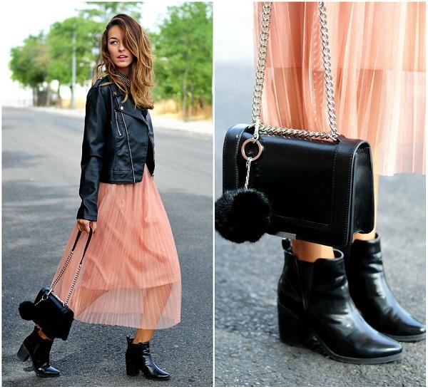 Mặc đồ theo phong cách vintage 3