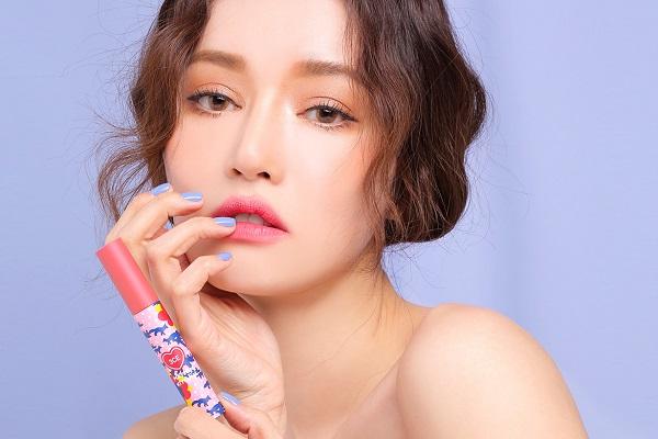 Son Amok Luxury Lovefit #S233 – Fresh Gir