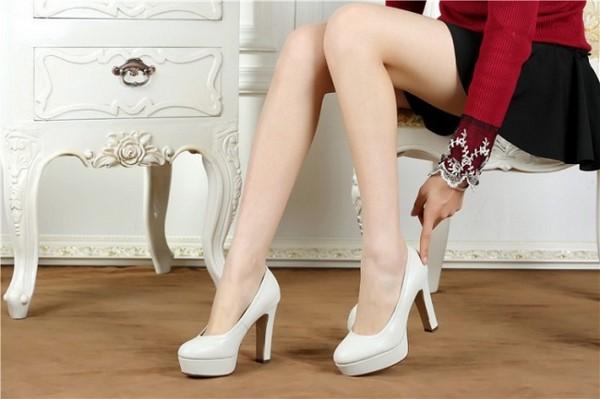 Những lưu ý khi chọn giày cao gót