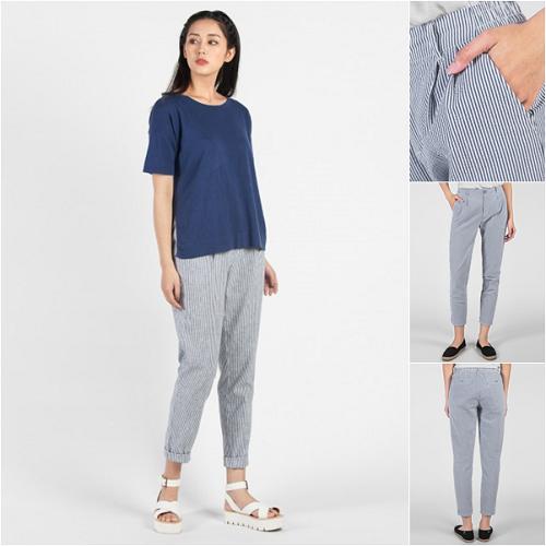 Quần baggy, quần jean dáng rộng