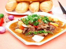 Hướng dẫn 5 cách nấu món bò kho thơm ngon nức mũi