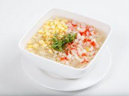 3 cách nấu món súp cua thơm ngon khó cưỡng cho cả gia đình