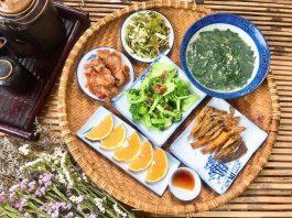 Gợi ý 20 thực đơn cơm trưa bình dân cho mọi gia đình
