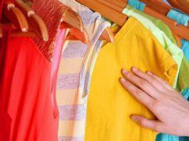 Điểm danh các cách làm cho quần áo không ra màu