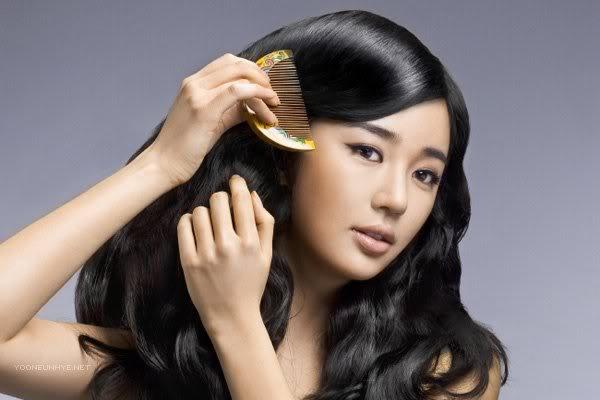 cách nhuộm tóc lên màu sau khi nhuộm đen