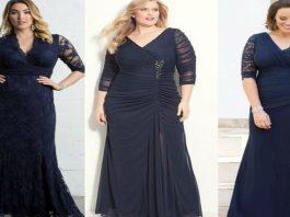5 cách lựa chọn đầm dạ hội cho người mập để tự tin tỏa sáng