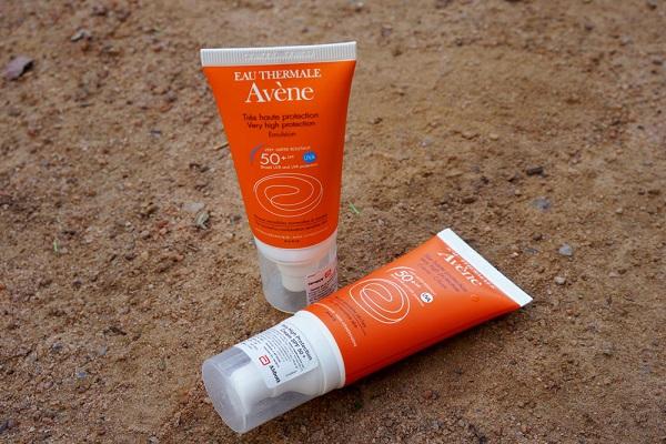 Avene Very High Protection Cream