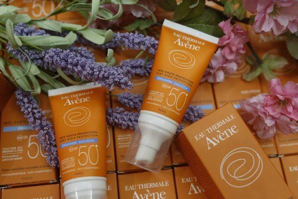 Avene Very High Protection Emulsion