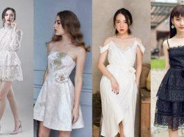 Mẹo chọn trang phục đi prom cho nữ vừa đẹp vừa sang