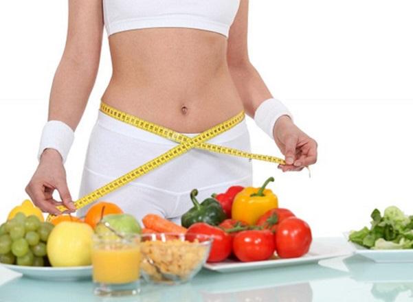Thực đơn giảm cân cho nữ 15-17 tuổi – Bí quyết giảm cân an toàn, hiệu quả