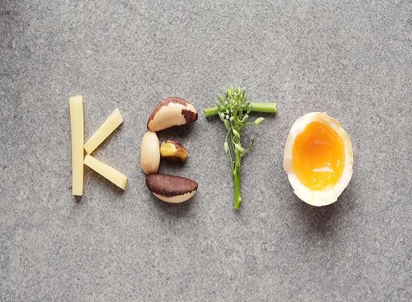 Giới thiệu về thực đơn giảm cân keto.