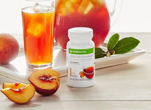 Giới thiệu về thực đơn ăn giảm cân với herbalife.