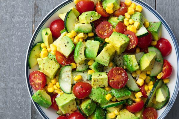 salad bo